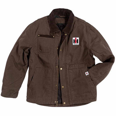 International Harvester Rock Island Jacket