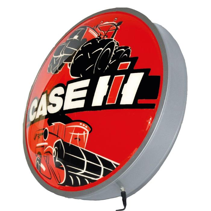 CASE IH LED Sign
