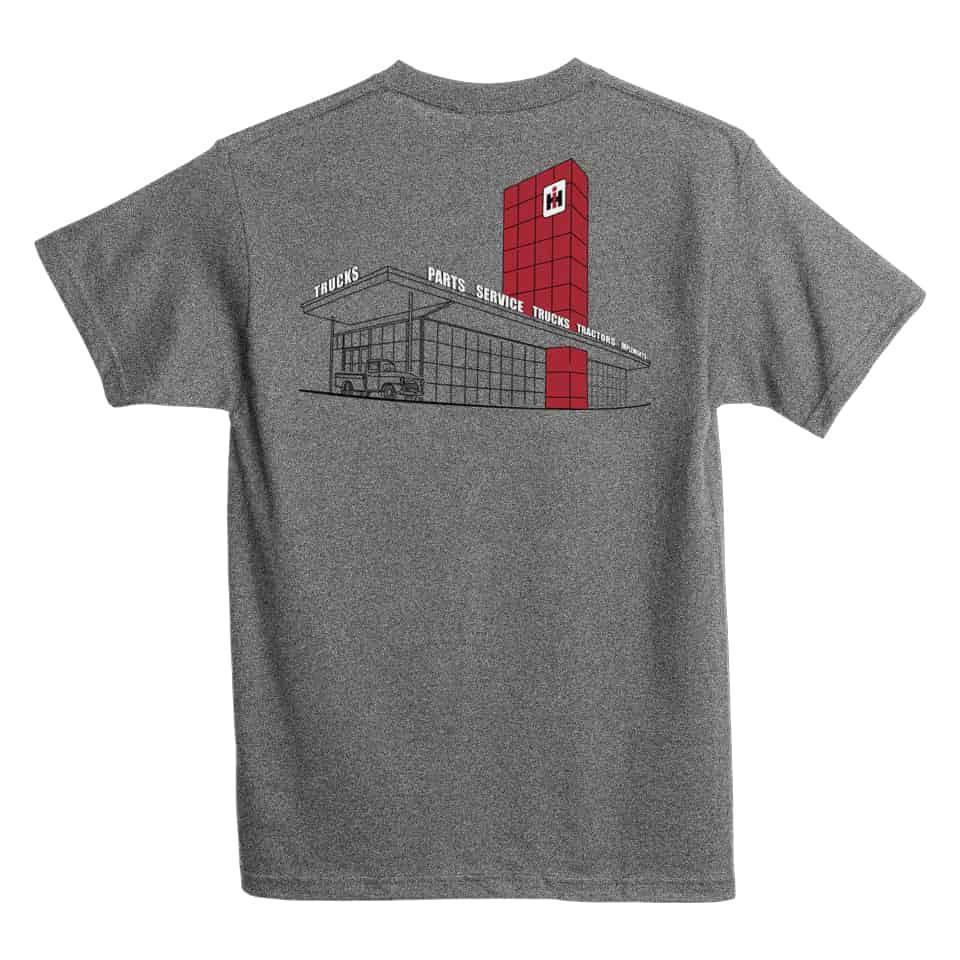 International Harvester Prototype Store Tee Shirt