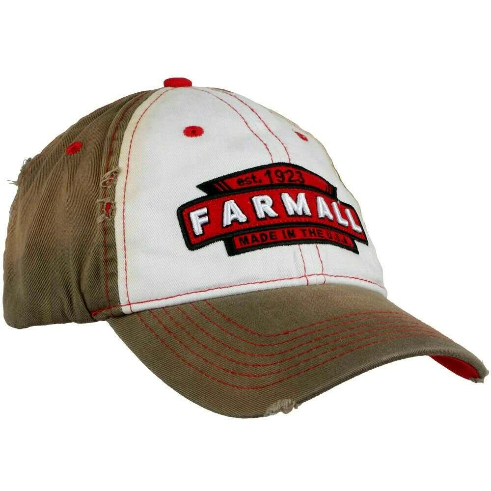 International Harvester Farmall Hat