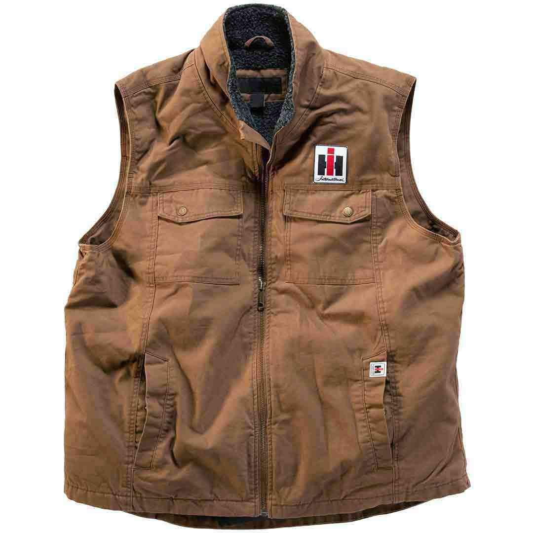 International Harvester Vest Jacket