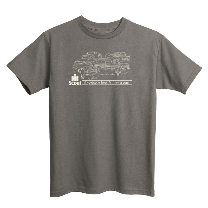International Harvester scout ii t shirt