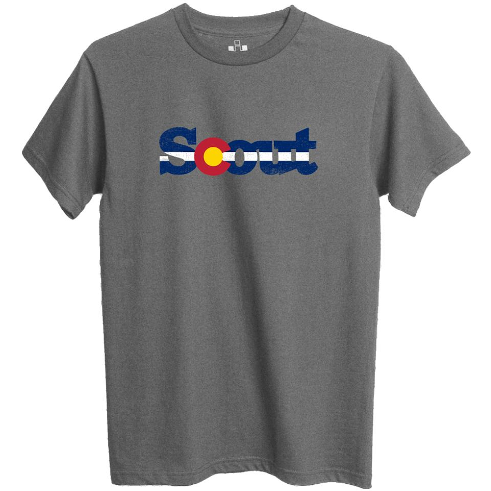 International Scout Licensed Tee Shirt