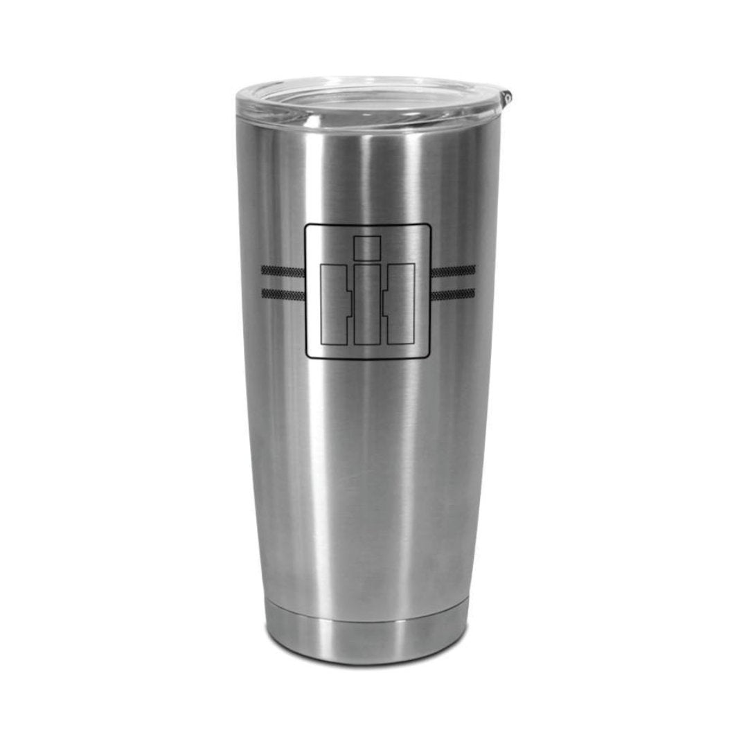 International Harvester Stainless Steel Travel Mug - IH Gear