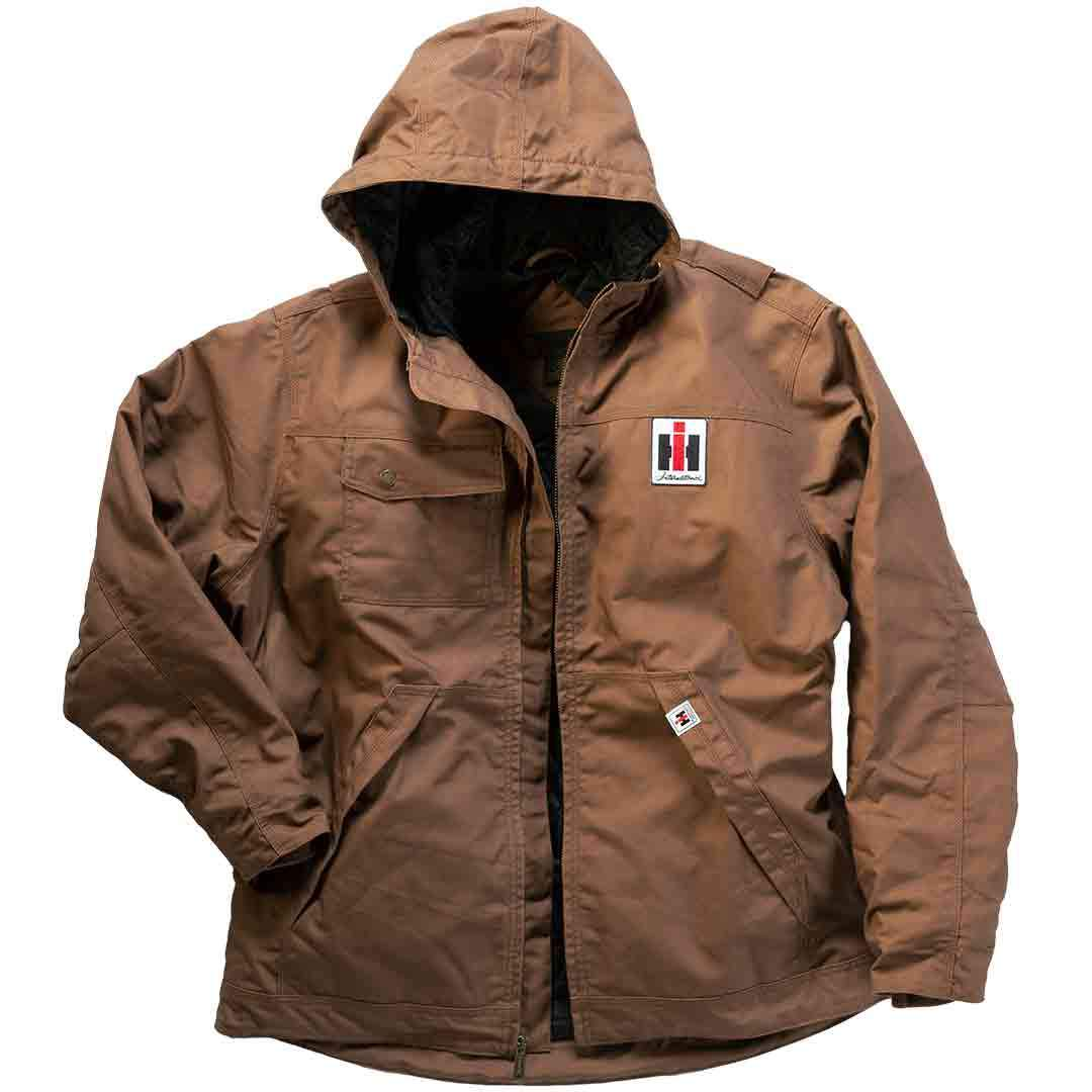 IH Canvas Work Jacket