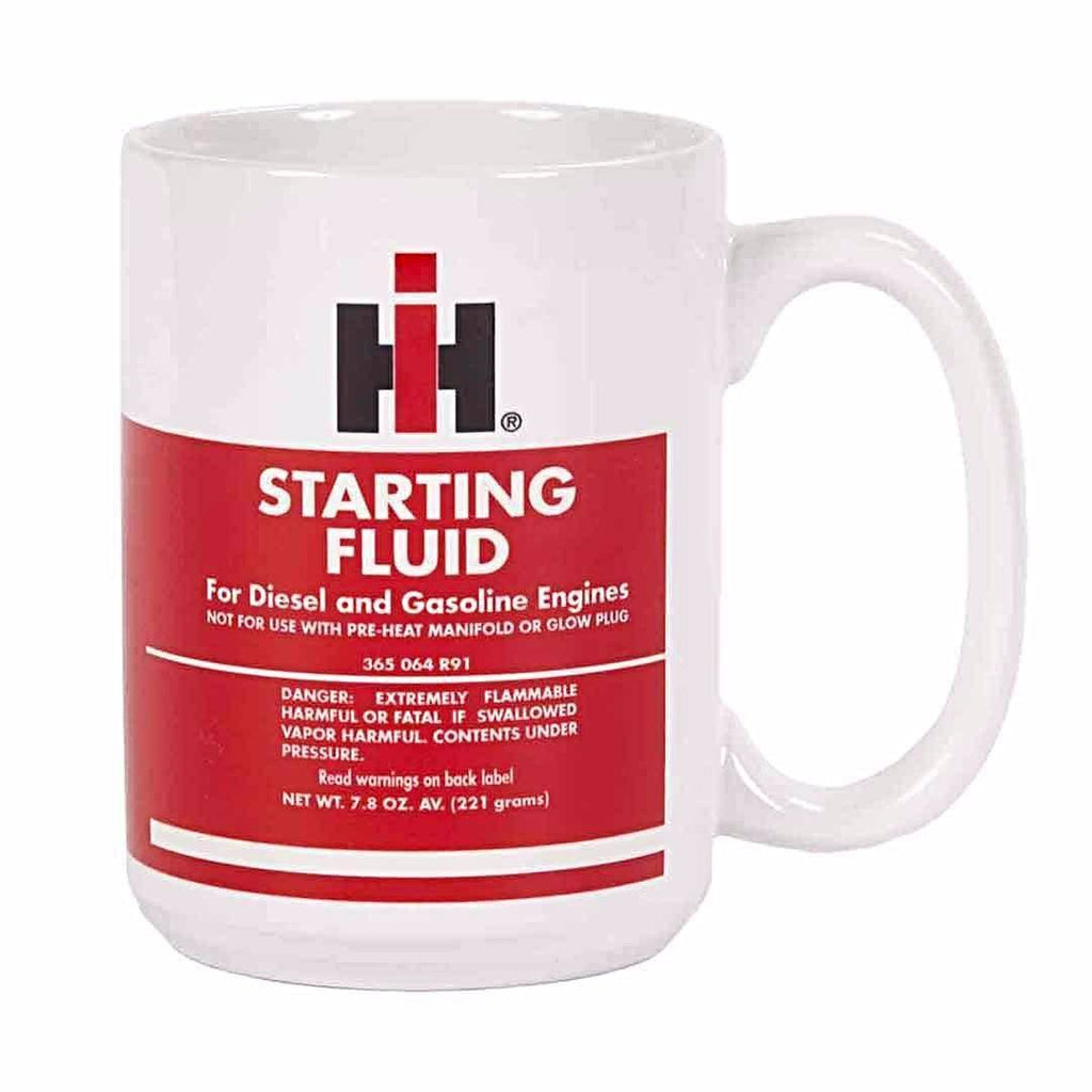International Harvester 15 oz Coffee Mug