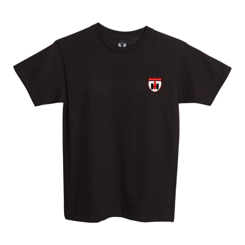 International Harvester Outlaw Tee Shirt