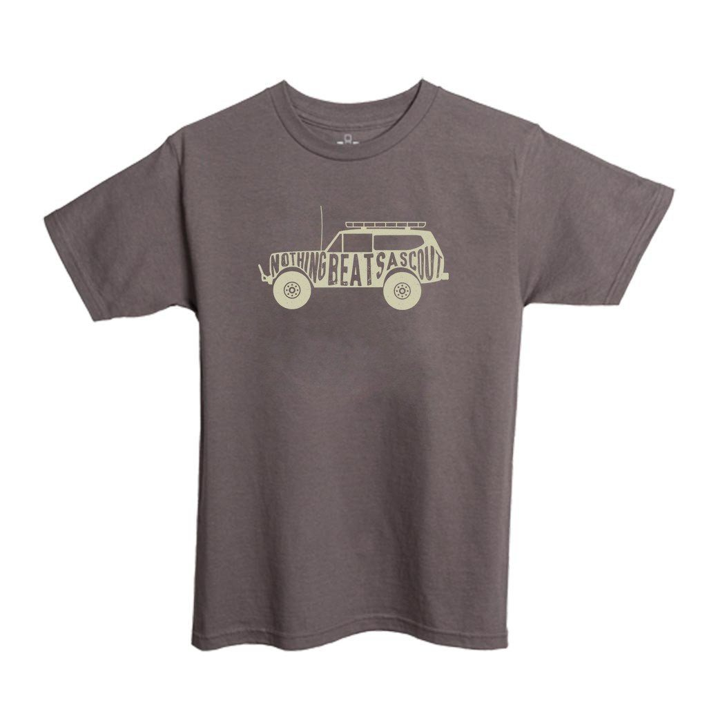 IH Scout Tee Shirt
