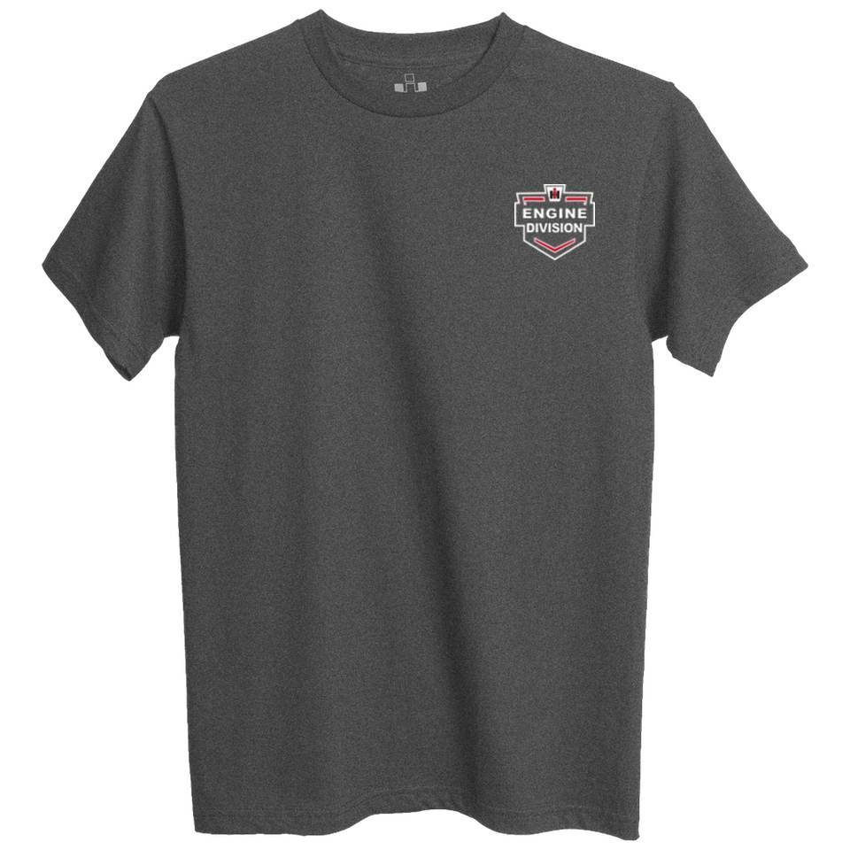 International Harvester Badge Tee Shirt