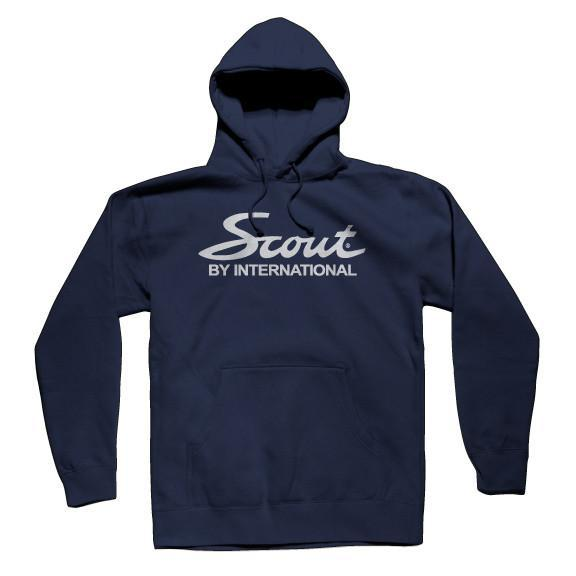 International IH Scout Hooded Sweatshirt