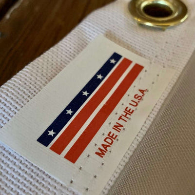 ih american made farm flag