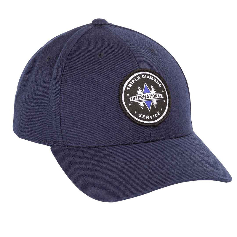 International Harvester Triple Diamond Hat
