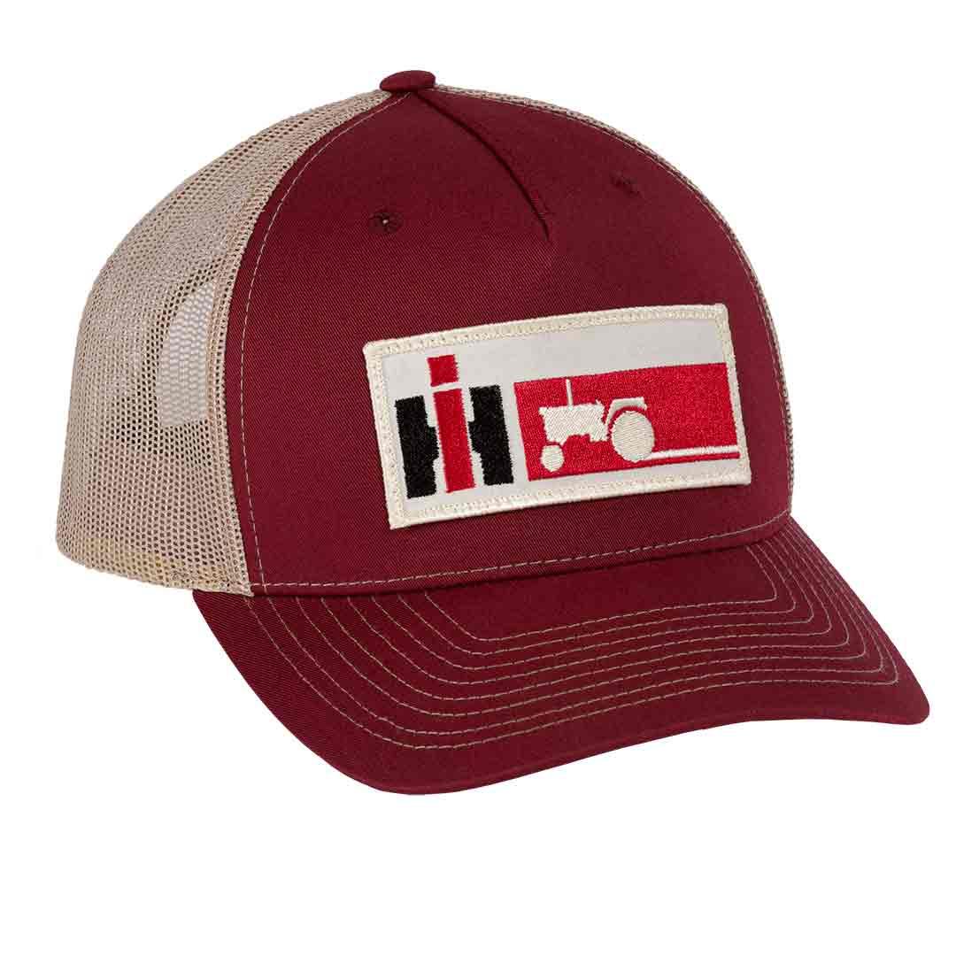 70's Tractor Patch Hat