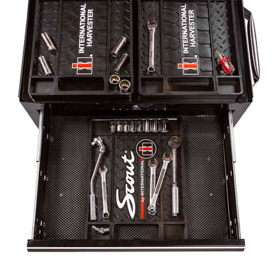 IH Scout Tool Tray