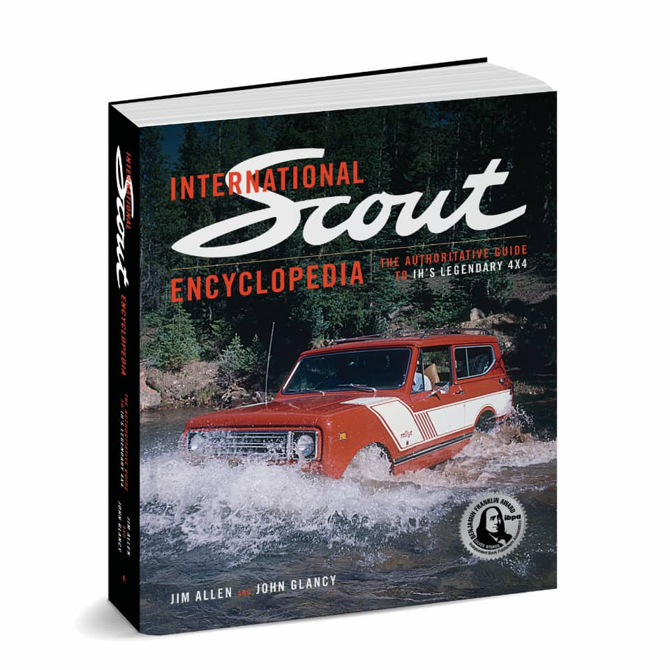 International Scout Encyclopedia 2nd Edition