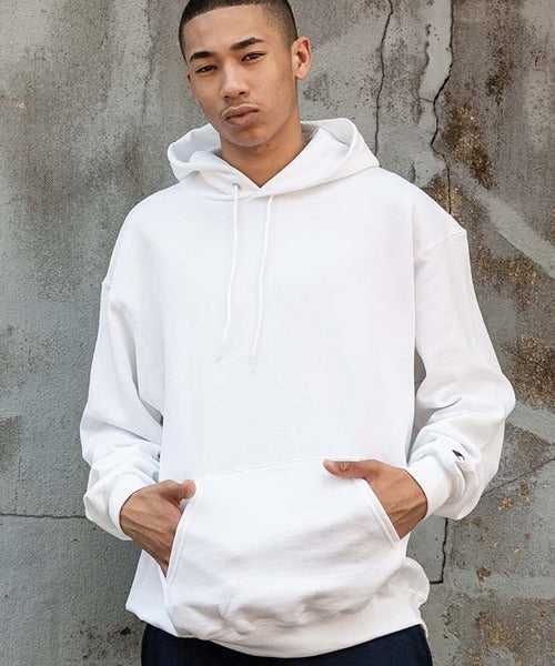 champion/チャンピオン 9oz. Double Dry Eco PullOver Hood