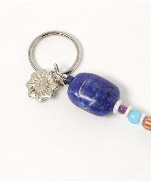 AkasicTree/アカシックツリー MALTI COLOR KEY RING AT-7