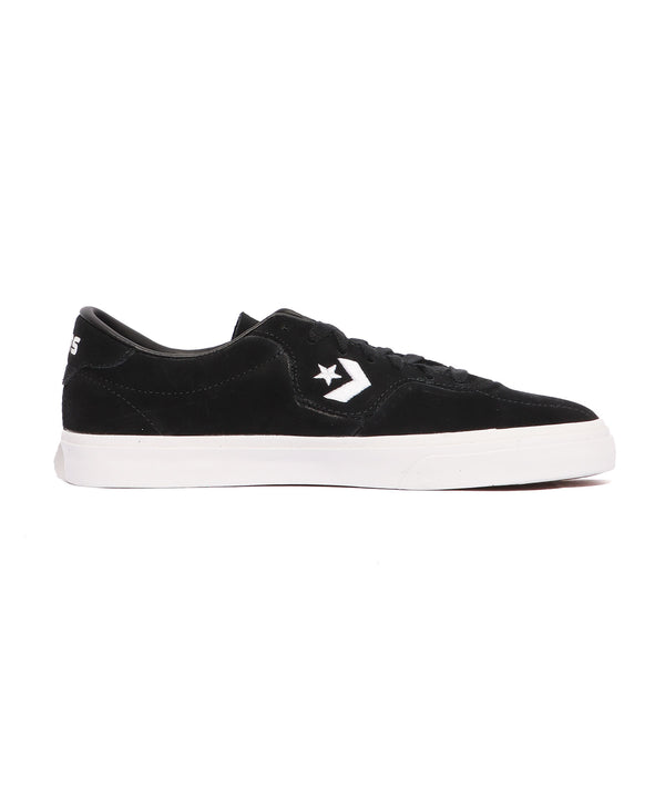 CONS/コンズ Louie Lopez Pro Ox 163261C BLACK/BLACK/WHITE
