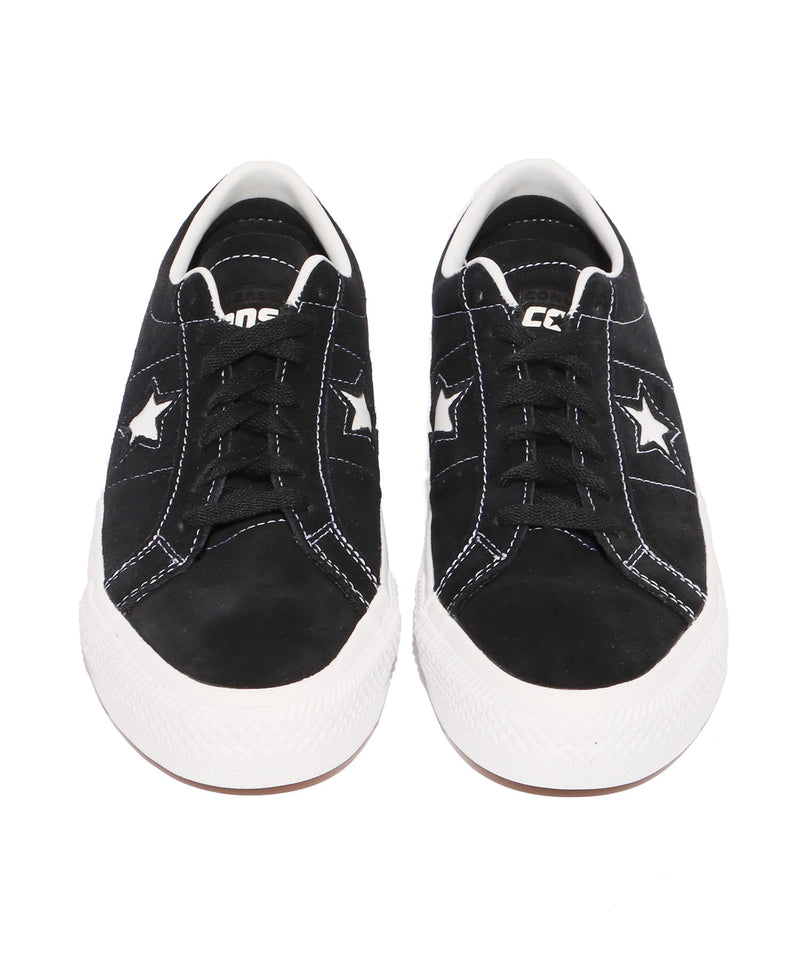 CONS/コンズ ONE STAR PRO OX SNEAKER 159579C BLACK/WHITE/WHITE
