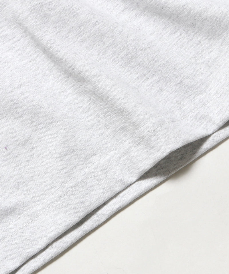 CAMBER/キャンバー 8oz MAX WEIGHT POCKET TEE 302