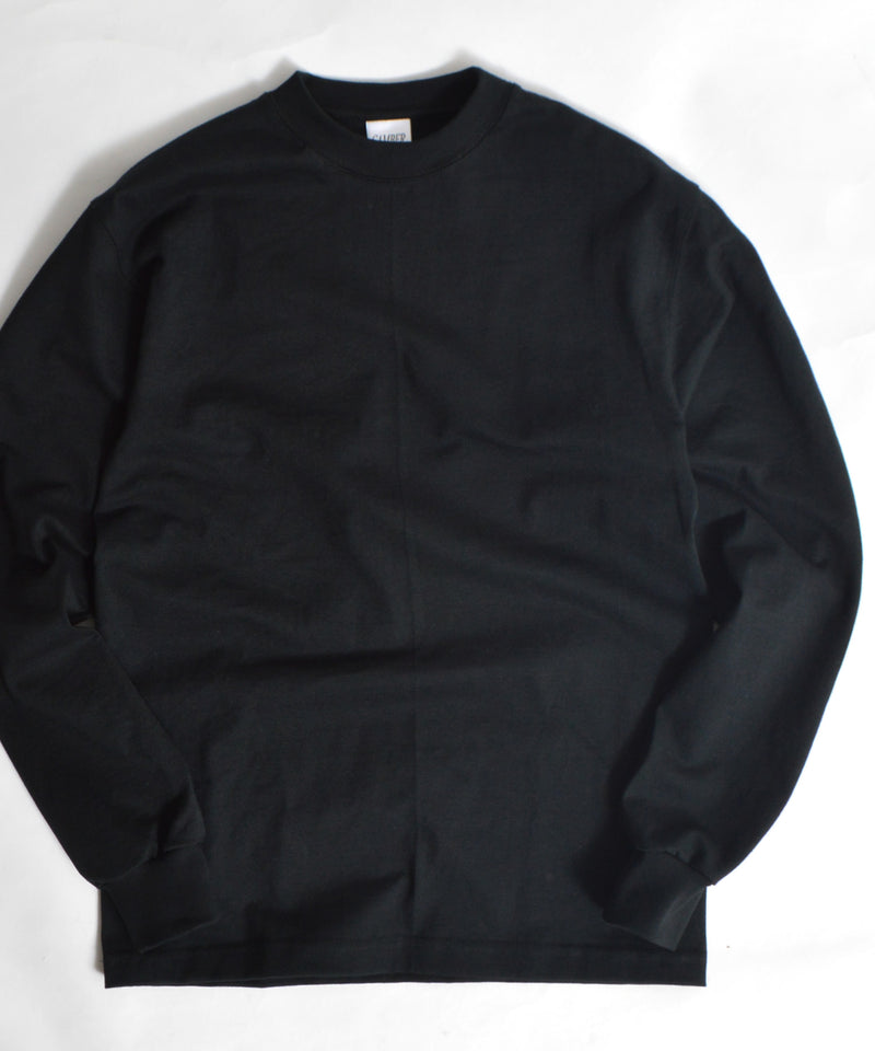 CAMBER/キャンバー MAX WEIGHT JERSEY LONG SLEEVE TEE