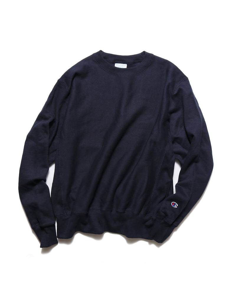 champion/チャンピオン Ladies Reverse Weave 12oz. Crew