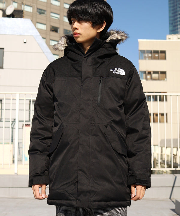 THE NORTH FACE/ザ・ノースフェイス BDFD DOWN PARKA