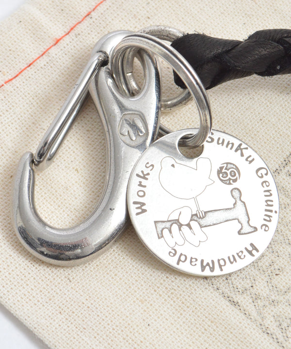 39/サンク DEER KEY RING