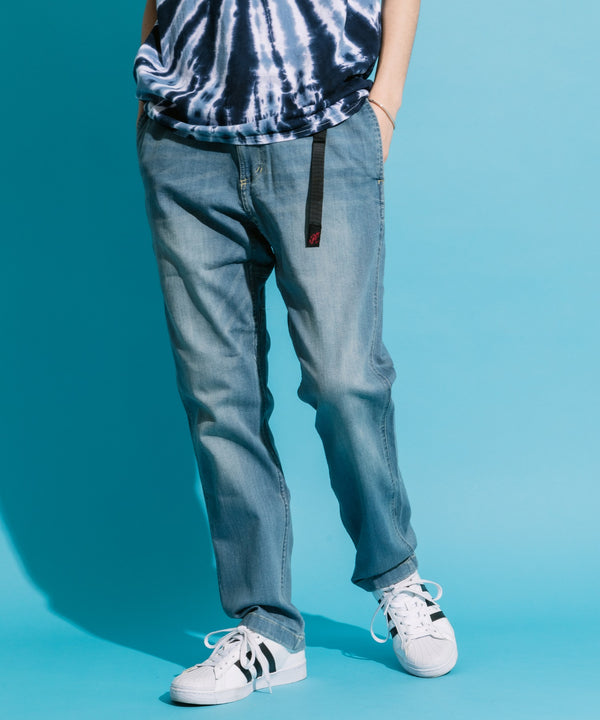 GRAMICCI / グラミチ DENIM NN-PANTS JUST CUT