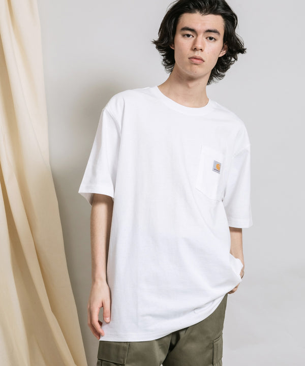 Carhartt/カーハート Workwear Pocket T-Shirt