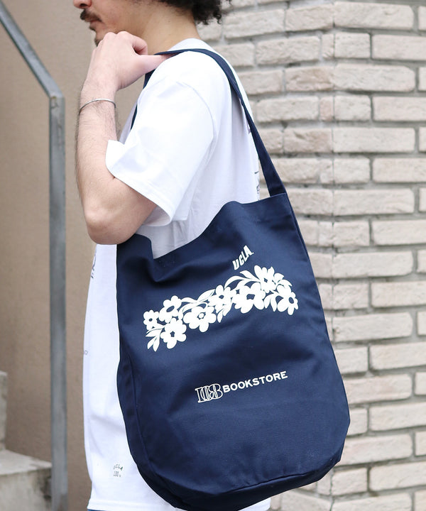 BOOKSTORE / ブックストア UCLA FLAG 100TH TOTE