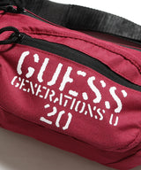 GUESS/ゲス GUESS GENERATIONS BU ボディバッグ