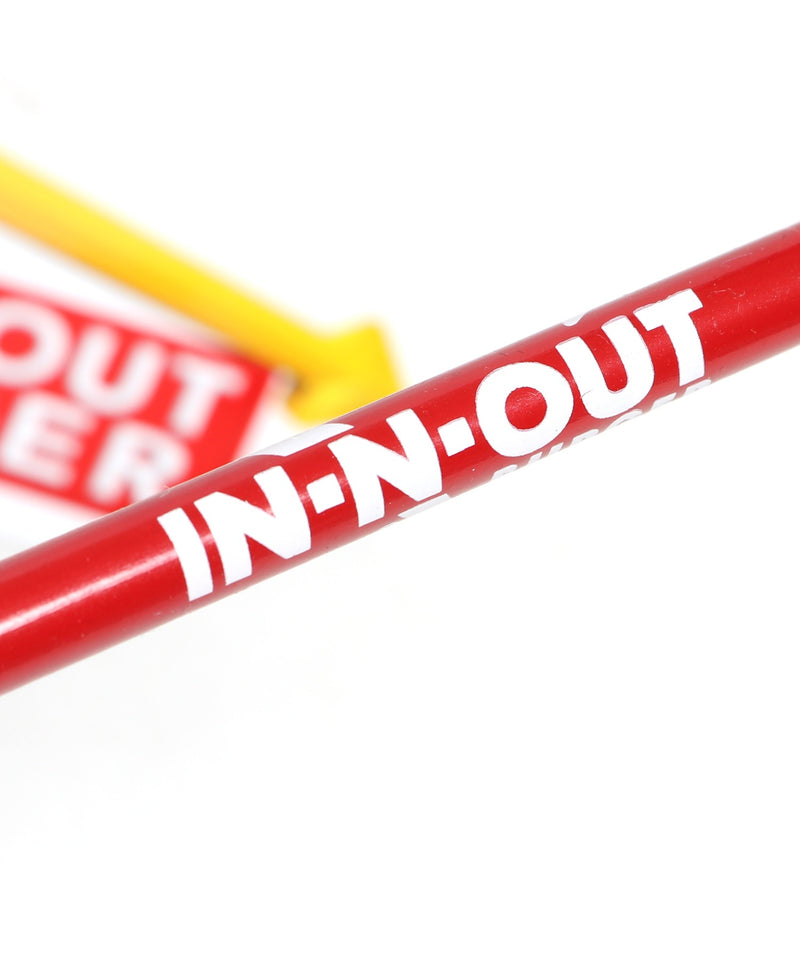 IN-N-OUT BURGER PENCIL 3pcs