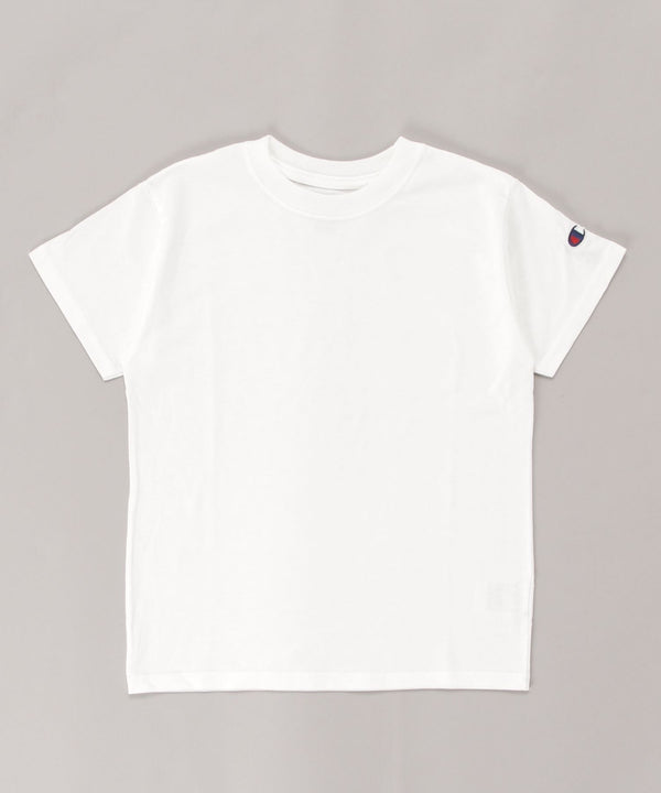 champion/チャンピオン Youth Short Sleeve Tagless T-Shirt 半袖Tシャツ/無地T