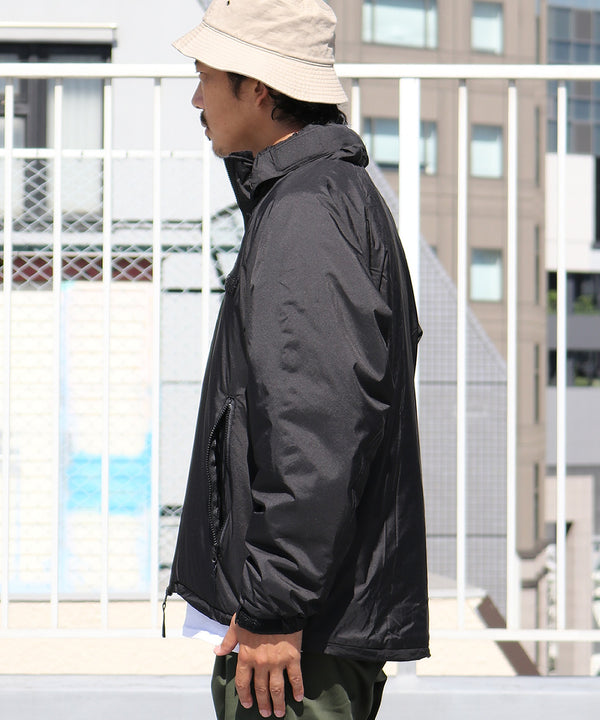デッドストック (dead stock) US MILITARY NEW GI LEVEL 7 PARKA HAPPY SUIT BLACK Short Length