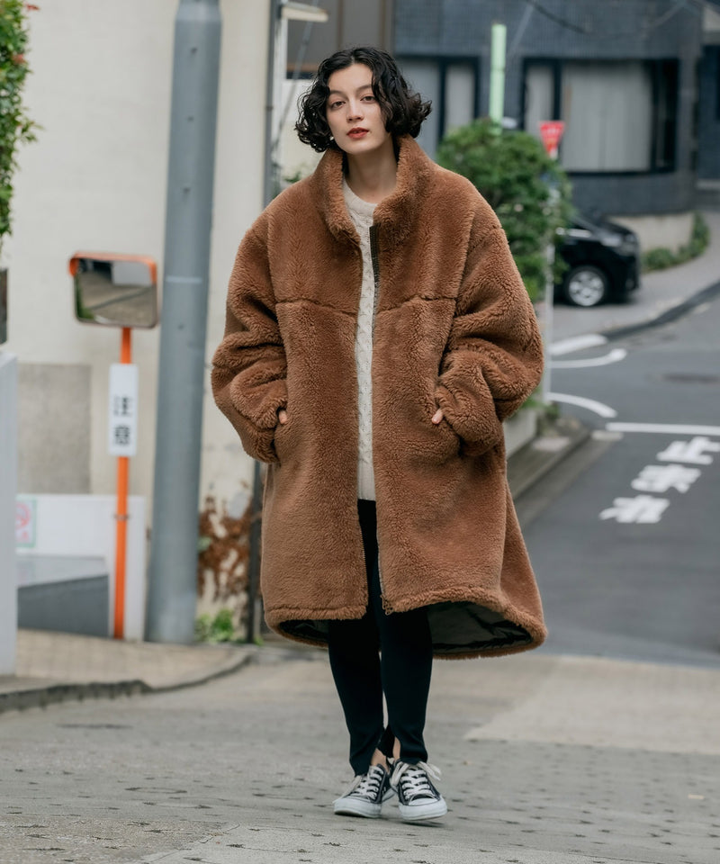 SUNNY SPORTS / サニースポーツ LEVEL7 TYPE 2 BIGGEST COAT