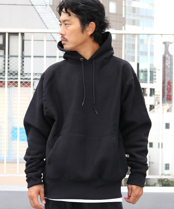 CAMBER/キャンバー CROSS KNIT PULLOVER HOODED PARKA(232) パーカー