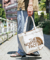 THE NORTH FACE/ザ・ノースフェイス COTTON TOTE トートバッグ
