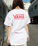 別注:VANS/ヴァンズ Handcrafted in America S/S T-Shirts 半袖Tシャツ