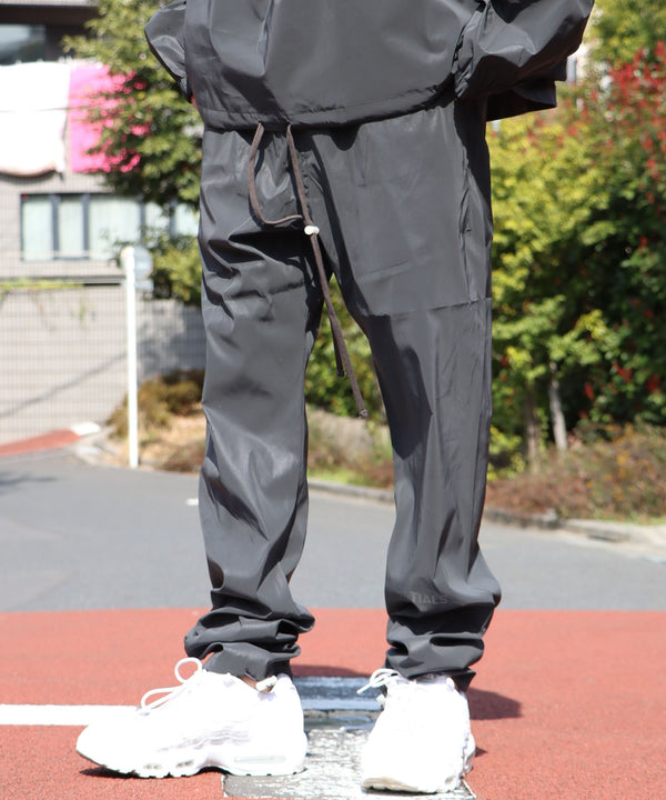 ESSENTIALS/エッセンシャルズ FOG TRACK NYLON PANTS / ESSENTIALS パンツ