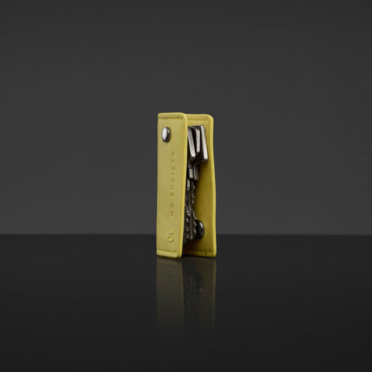 The Key Wallet - Yellow