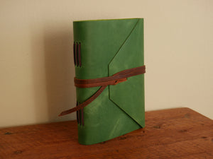Original Journal 5 x 7 - Avocado Unlined