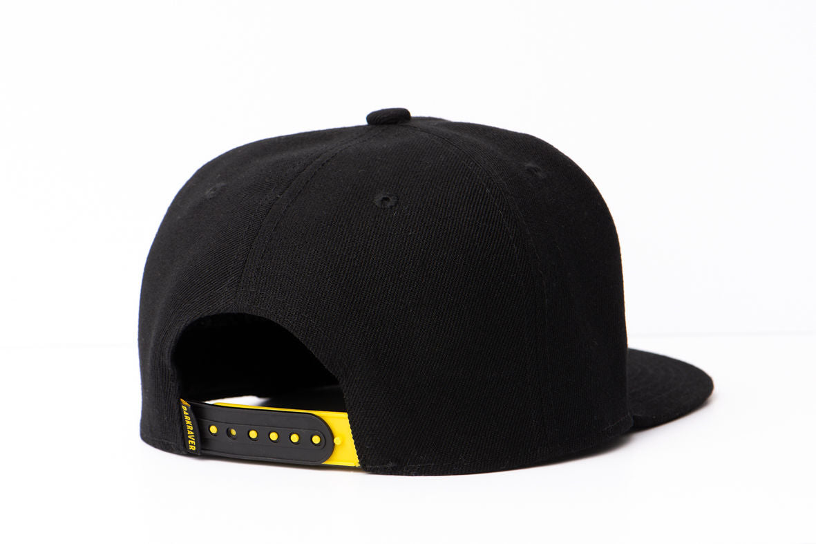 NEW DARKRAVER SNAPBACK