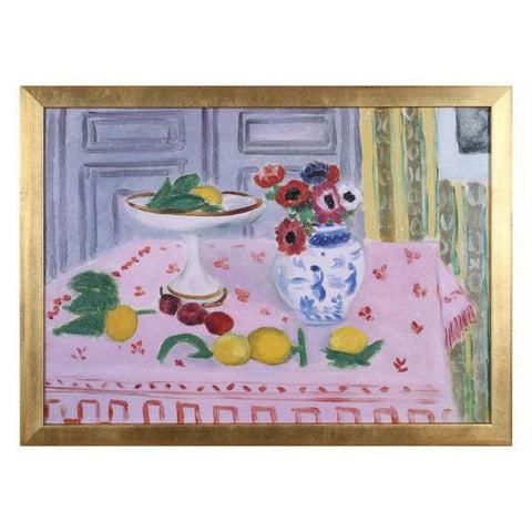 Henri Matisse Reproduction