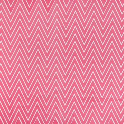 Coral Tall Chevron Swatch