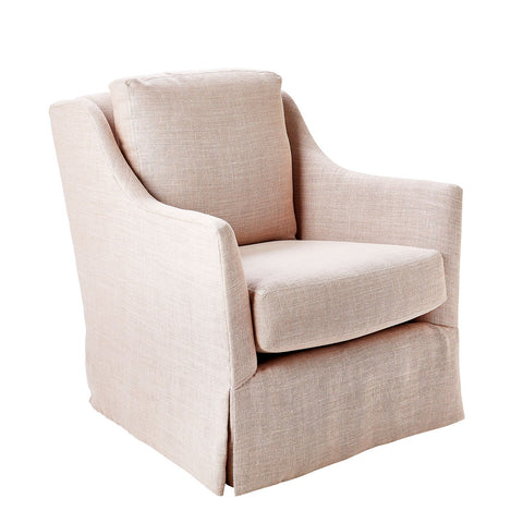 The Abigail Swivel Glider