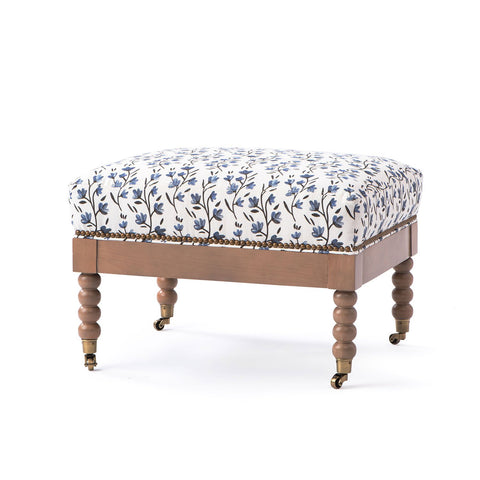 Ainsley Upholstered Ottoman