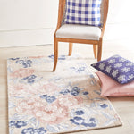 New! Mayfair Rug in Blush