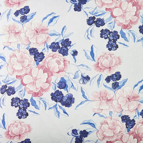 New! Mayfair Fabric in Thistle