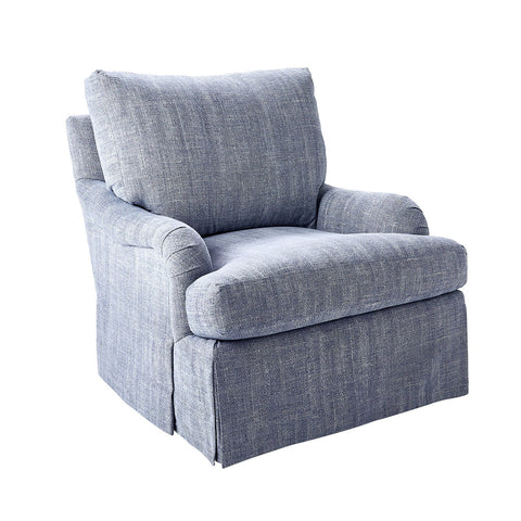The Ashton Swivel Rocker